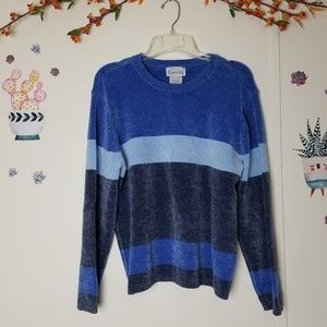 Basic Editions soft sweater top